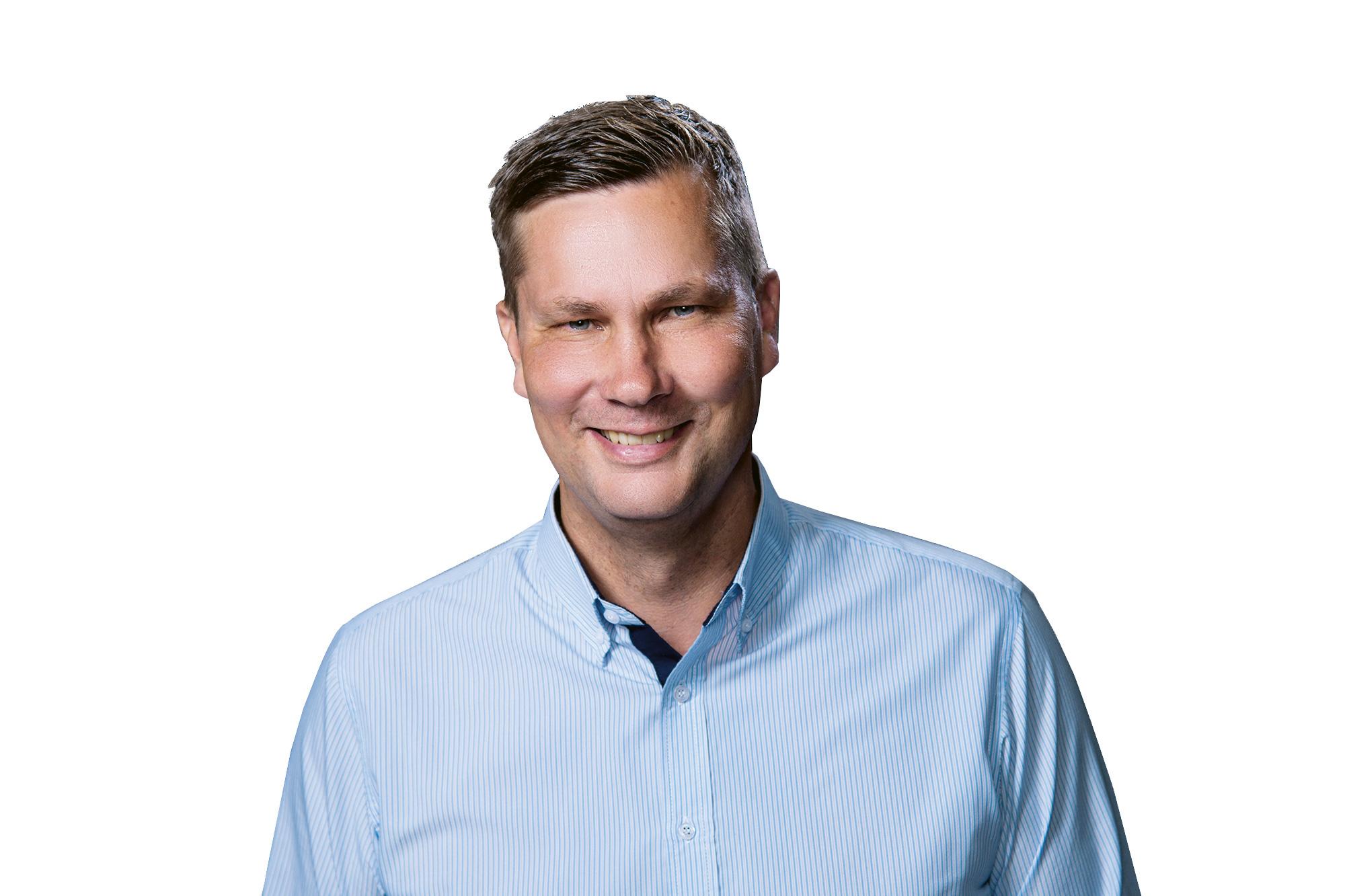 Tuomas Hilakari on nimitetty Projectan toimitusjohtajaksi