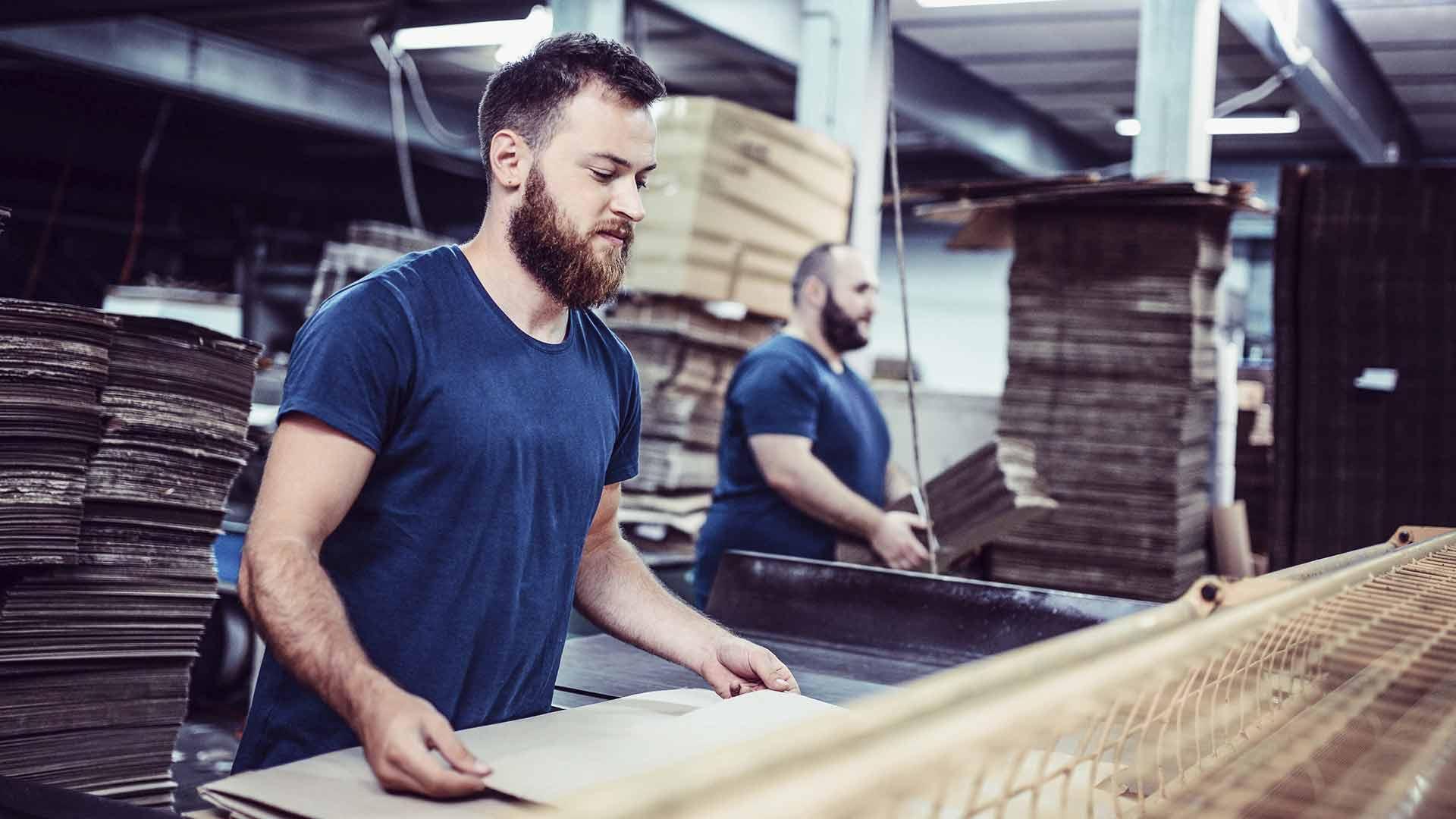 Yrityksille säästöjä ja ilmastokin kiittää  – materiaalikatselmusten rahoitus  Business Finlandiin