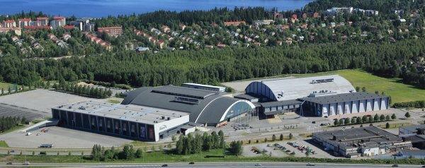 Tampereen Messu- ja Urheilukeskus